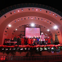 Join The Gift Mass Choir